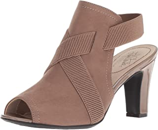 f68e3f95e0eda1 Amazon.com  Bungee - Heeled Sandals   Sandals  Clothing