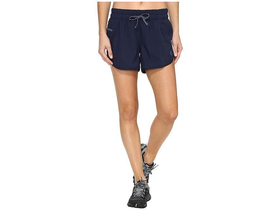 The North Face Class V Shorts (Cosmic Blue (Prior Season)) Women