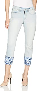 Best embroidered jeans petite Reviews