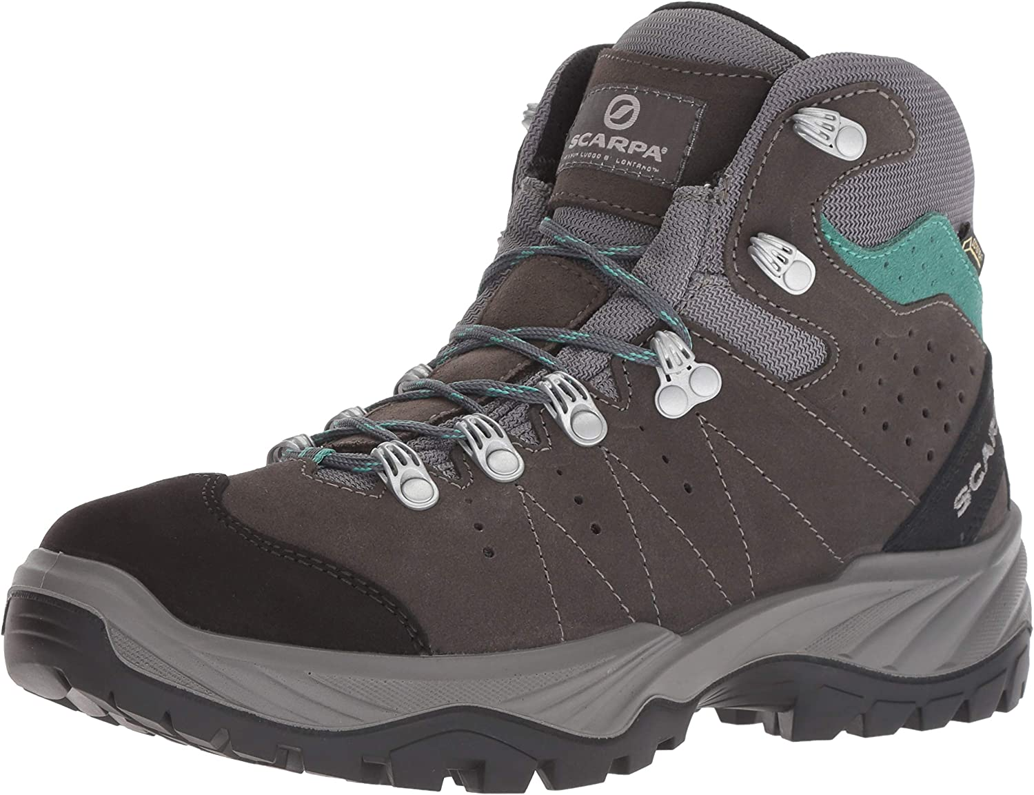 Scarpa Womens Mistral GTX Walking shoes