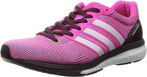 Adidas Adizero Boston Boost 5 Tsf W S78, Chaussures de Running ...