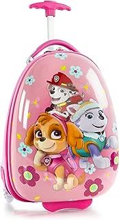 Heys Paw Patrol Designer Luggage Case [Pink]