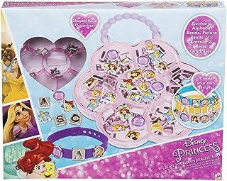 لعبة ابتكار مجموعة اساور الاميرة ديزني للاطفال، DSP8-1036