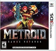 Metroid: Samus Returns - 3DS [کد دیجیتال]
