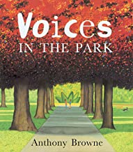 Best voices in the park book Reviews