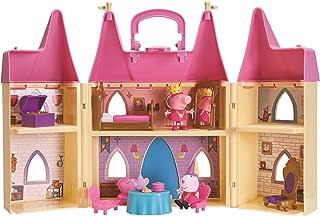 Peppa Pig Peppa's Princess Castle Deluxe Playset