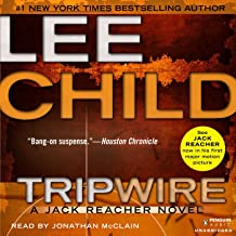 Tripwire: Jack Reacher, Book 3