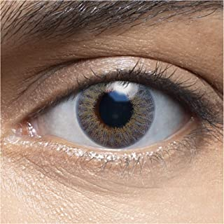 Amazon.es: lentillas de color azul