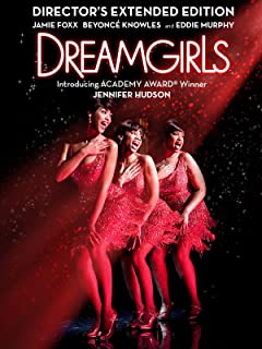 Dreamgirls (Director's Extended Edition)