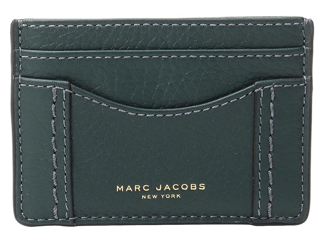 遺棄された石鹸最大の[マークジェイコブス] Marc Jacobs レディース Maverick Card Case ウォレット [並行輸入品]