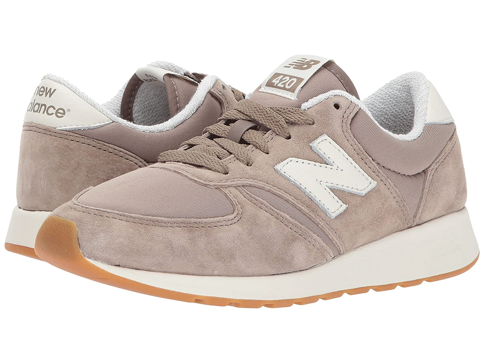 New Balance Classics WRL420Cheap and distinctive eye-catching shoes