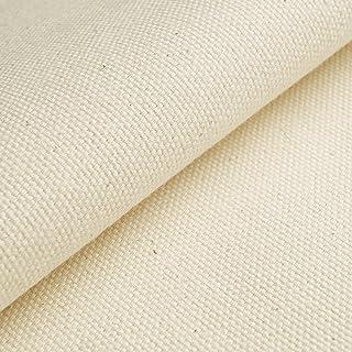 10,99€/m Nordkap - Segeltuch/Zeltstoff aus 100% Baumwolle - robust & strapazierfähig - Meterware