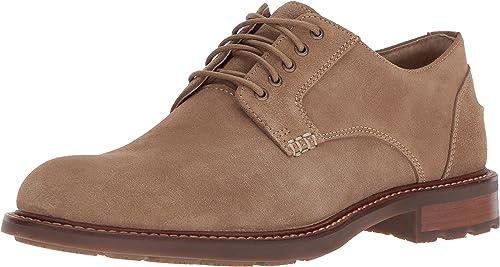 Sperry Chaussures Habillées Couleur Marron Marron Tan Suede Taille 47.5 EU   13 Us  Envoi gratuit pour toutes les commandes