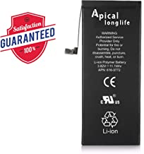 Replacement LONGLIFE Internal Battery for iPhone 6 Plus Batería de repuesto