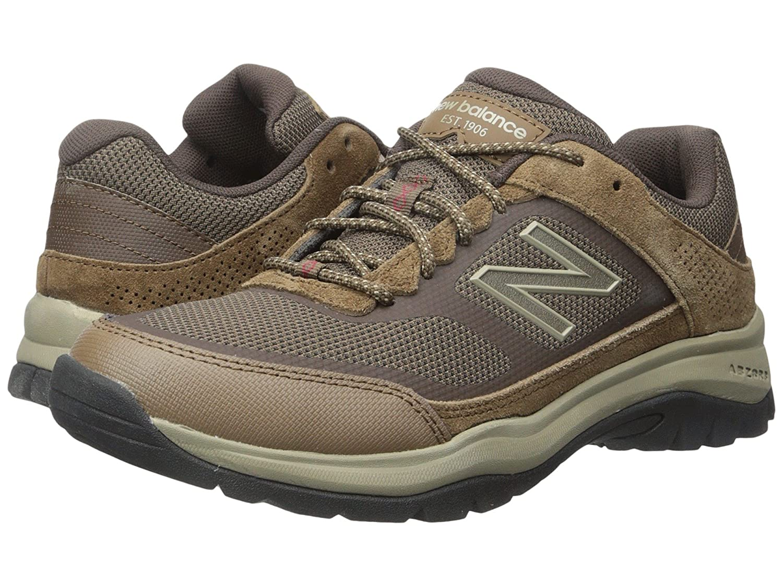(ニューバランス) New Balance メンズランニングシューズ?スニーカー?靴 WW669v1 Brown/Horizon ブラウン/ホライゾン 10 (28cm) D