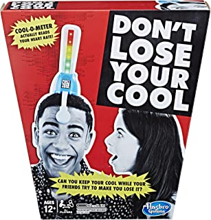 Dont Lose Your Cool