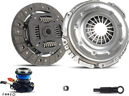 Clutch With Slave Kit Works With Ford Explorer Mazda B4000 Eddie Bauer Limited Postal Xl Xls