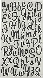 Best calligraphy vinyl letters Reviews