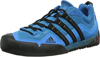 adidas Men's Terrex Swift Solo D67033 Multisport Outdoor Shoes, 12.5 UK