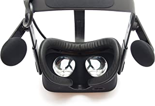 VR Cover Facial Interface & Foam Replacement Hygiene Set for Oculus Rift