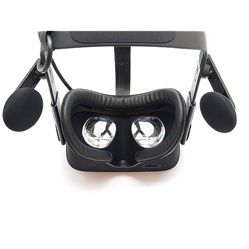 d5fdfca5b6aa Oculus Rift Facial Interface   Foam Replacement Hygiene Set