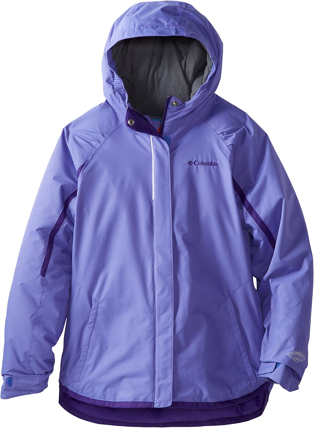 Time sale Columbia Girl's Alpine Action Ranking TOP17 Jacket