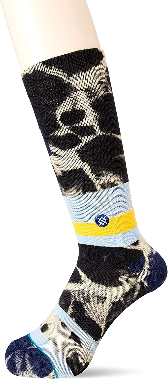 Stance Men's Grizzlies Acid Wash Socks
