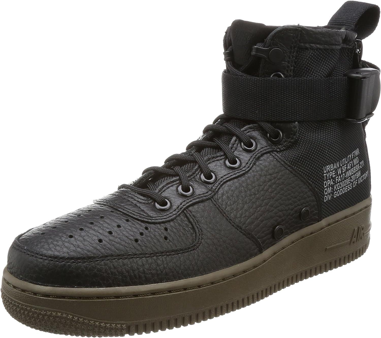 Nike W SF AF1 MID - AA3966-003
