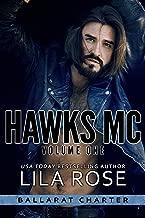 lila rose hawks mc series