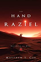 The Hand of Raziel (Daughter of Mars Book 1)