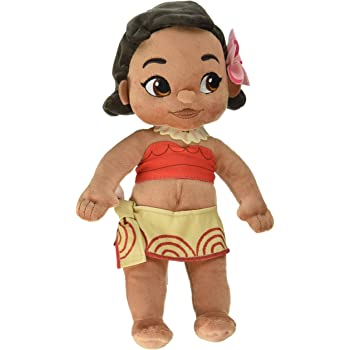 Small Disney Pua Plush Moana