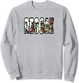 Cool Reggae Sweatshirt