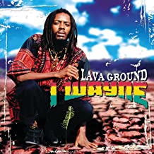i wayne lava ground mp3
