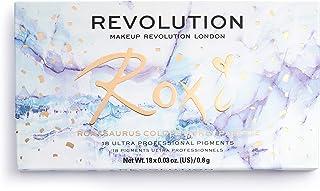 MakeUp Revolution London Paleta de Maquillaje 18 x 003 oz.08 gr
