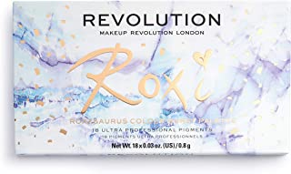 Makeup Revolution X Roxxsaurus Colour Burst Eye Shadow Palette