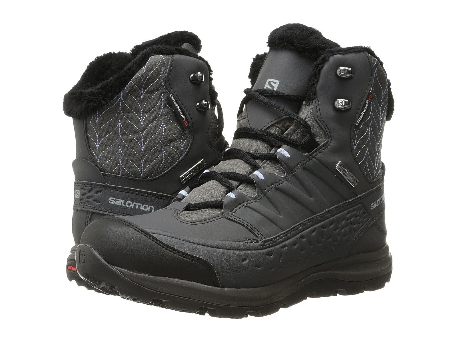 Salomon Kaïna Mid CS WP 2Cheap and distinctive eye-catching shoes