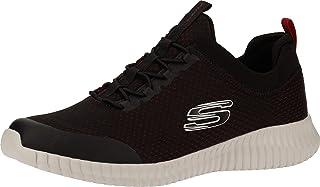 حذاء رياضي اليت فليكس للرجال من سكيتشرز