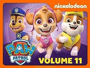 PAW Patrol Season 11