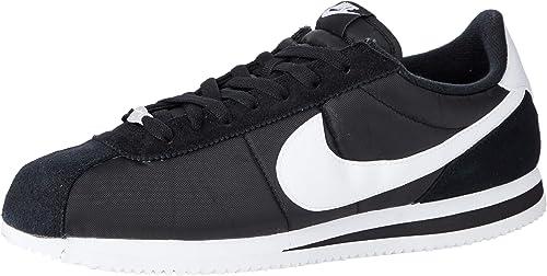 Nike Cortez Basic Nylon, Chaussures de Fitness Homme : Amazon.fr ...