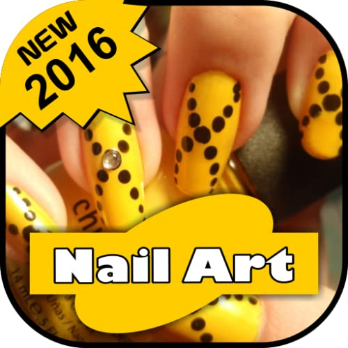 Nail Art Tutorials 2016