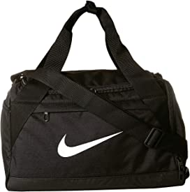 Nike Kids Gym Club Duffel Bag (Little Kids Big Kids) at Zappos.com da70d9c300351