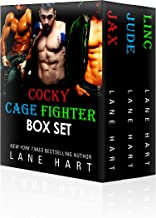 Cocky Cage Fighter Box Set (English Edition)