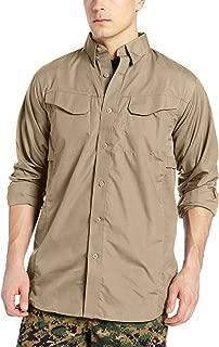 Men's Lightweight 24-7 Long Sleeve Field Shirt