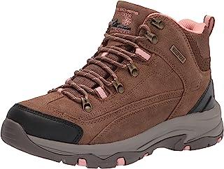 Skechers Women's Trego Alpine Trail Walking Shoe