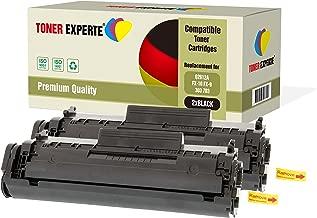 Negro Alta Capacidad Printing Pleasure 2 Compatibles Q2612A 12A Cartuchos de t/óner para HP Laserjet 1010 1012 1015 1018 1020 1022 1022N 1022NW 3010 3015 3020 3030 3050 3052 3055 M1005 M1319F MFP