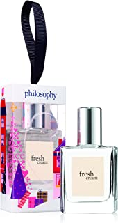 Philosophy Fresh Cream Ornament, 0.5 Ounce