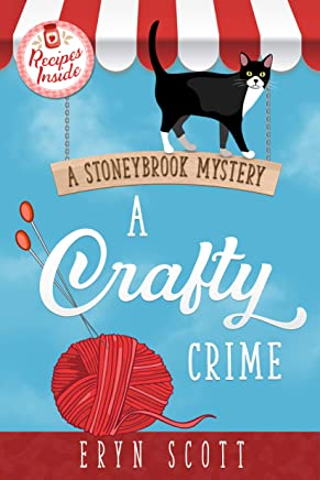 A Crafty Crime (A Stoneybrook Mystery Book 1) (English Edition)