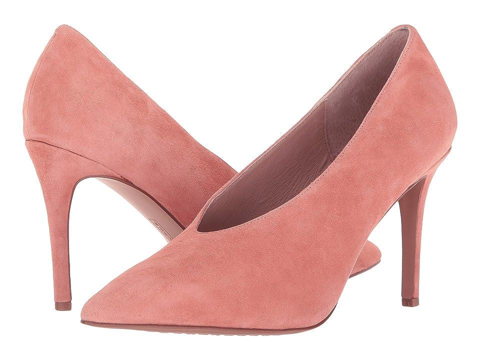 Steven Aiken (Pink Suede) Women