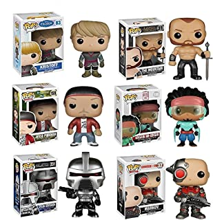 Best supernatural funko pop set Reviews