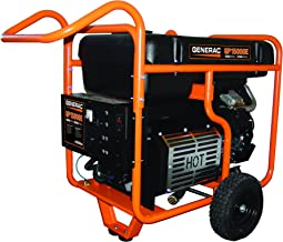 Best gasoline generac standby generator Reviews